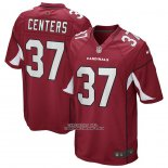 Camiseta NFL Game Arizona Cardinals Larry Centers Retired Rojo