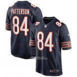 Camiseta NFL Game Chicago Bears Cordarrelle Patterson Azul