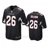 Camiseta NFL Game Arizona Cardinals Eno Benjamin Alterno Negro