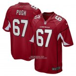 Camiseta NFL Game Arizona Cardinals Justin Pugh Rojo