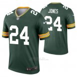 Camiseta NFL Legend Green Bay Packers Josh Jones Verde