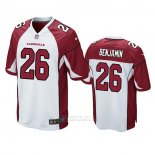 Camiseta NFL Game Arizona Cardinals Eno Benjamin Blanco
