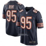 Camiseta NFL Game Chicago Bears Richard Dent Retired Azul