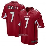 Camiseta NFL Game Arizona Cardinals Brett Hundley Rojo