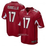 Camiseta NFL Game Arizona Cardinals Andy Isabella Rojo