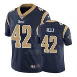 Camiseta NFL Game Hombre St Louis Rams John Kelly Azul