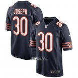 Camiseta NFL Game Chicago Bears Michael Joseph Azul