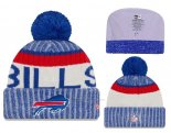 Gorro NFL Buffalo Bills Azul Blanco Rojo