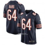 Camiseta NFL Game Chicago Bears Alex Bars Azul