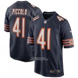 Camiseta NFL Game Chicago Bears Brian Piccolo Retired Azul